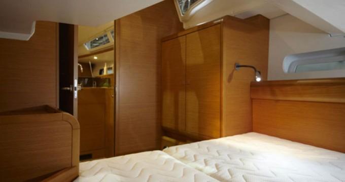 Location bateau Ta' Xbiex pas cher Sun Odyssey 439