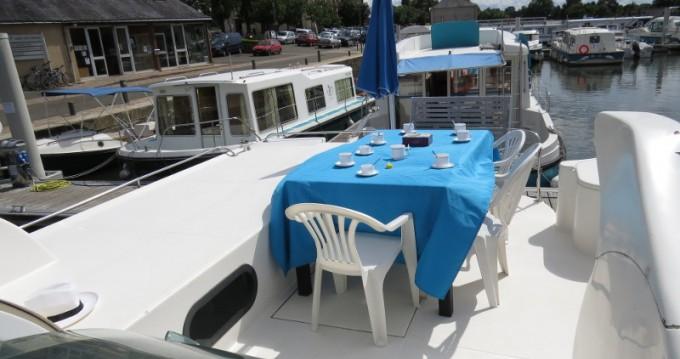 Location yacht à Sablé-sur-Sarthe - Nicols Confort 1350B sur SamBoat