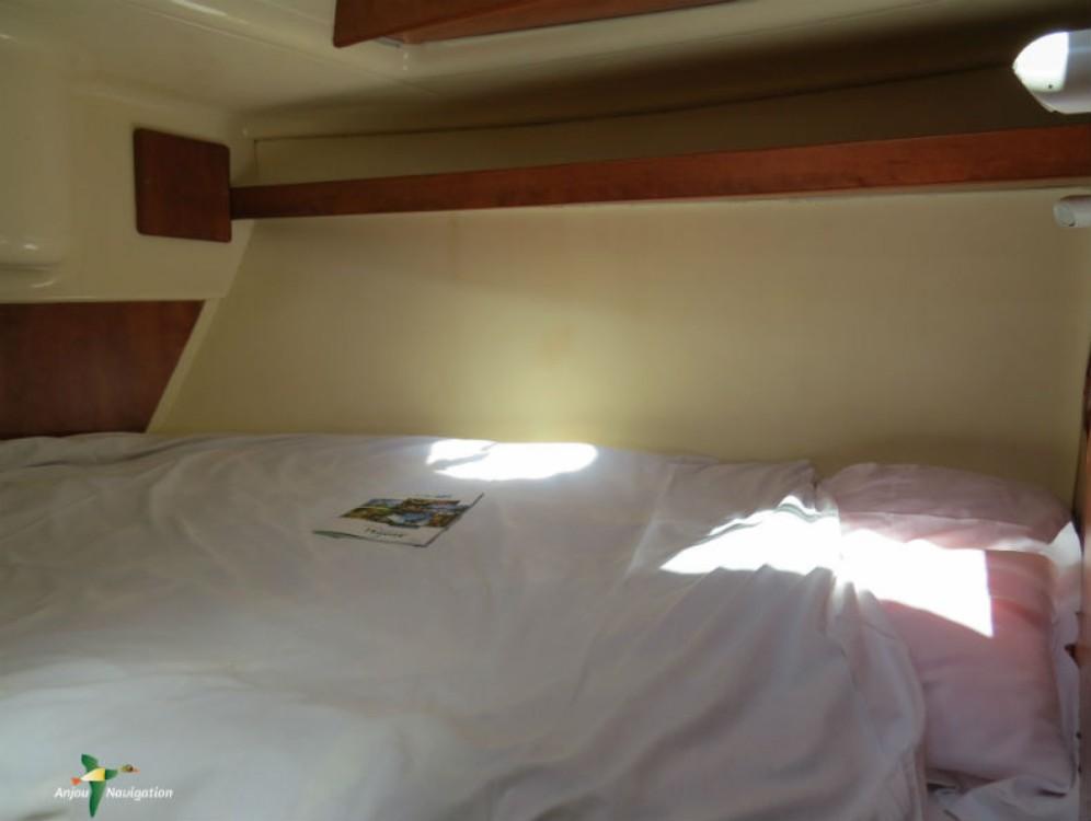 Boat rental Sablé-sur-Sarthe cheap Estivale Duo