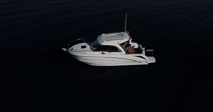 Location yacht à Vandellòs i l'Hospitalet de l'Infant - Bénéteau Antares 7 sur SamBoat
