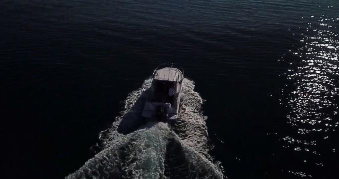 Louer Bateau à moteur avec ou sans skipper Bénéteau à Vandellòs i l'Hospitalet de l'Infant