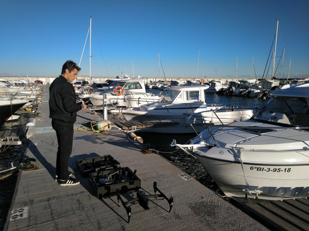 Location bateau Bénéteau Antares 7 à Vandellòs i l'Hospitalet de l'Infant sur Samboat