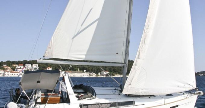 Yacht-Charter in Rogoznica - Bénéteau Oceanis 41 auf SamBoat