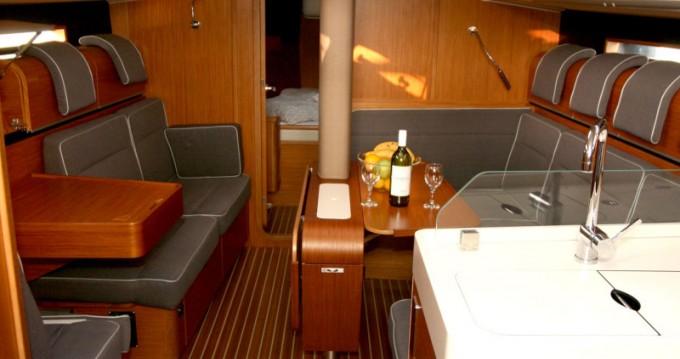 Yacht-Charter in Pula - Dehler Dehler 42 auf SamBoat