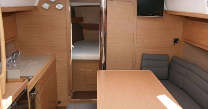 Yacht-Charter in Pula - Dufour Dufour 382 Grand Large - 3 cab auf SamBoat