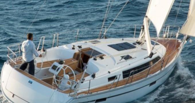 Bootsverleih Bavaria Bavaria Cruiser 37 Pula Samboat