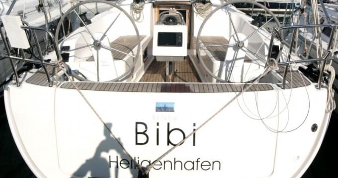 Bootsverleih Pula günstig Bavaria Cruiser 37