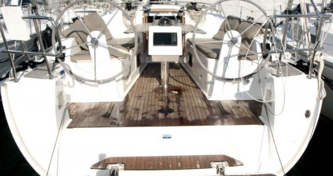 Yacht-Charter in Pula - Bavaria Bavaria Cruiser 37 auf SamBoat