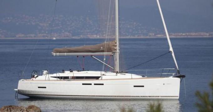 Segelboot mieten in Krk - Jeanneau Sun Odyssey 419