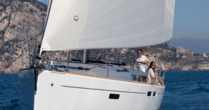 Yacht-Charter in Pula - Jeanneau Sun Odyssey 479 auf SamBoat