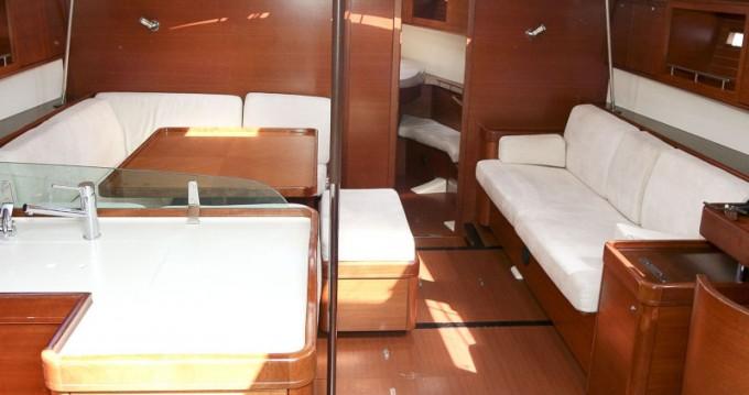 Bootsverleih Rogoznica günstig Dufour 485 Grand Large