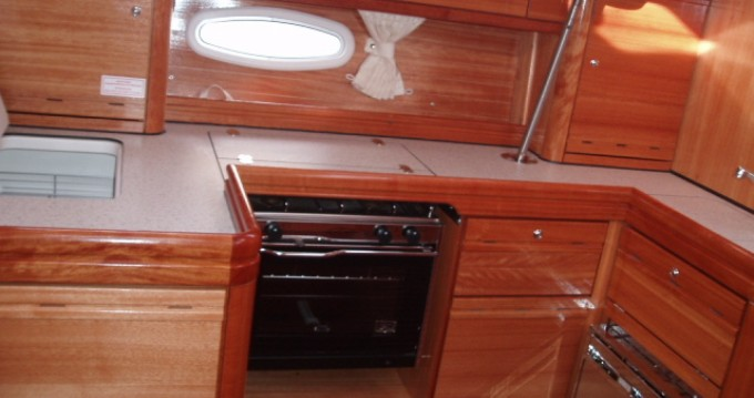 Yacht-Charter in Leucade - Bavaria Bavaria 46 Cruiser auf SamBoat