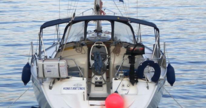 Bavaria Bavaria 33 Cruiser zwischen Privatpersonen und professionellem Anbieter Leucade