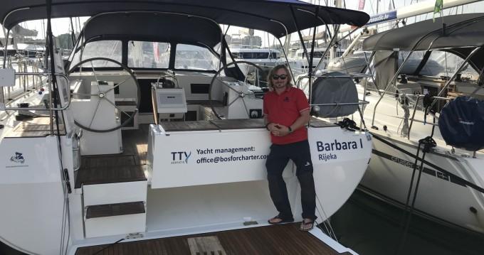 Segelboot mieten in Marina Pirovac zum besten Preis