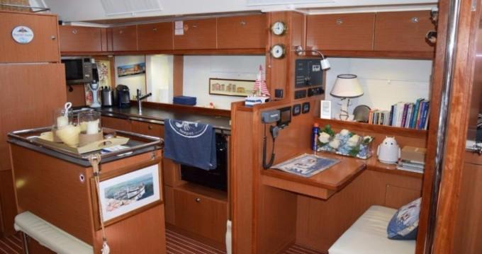 Bootsverleih Bavaria Bavaria Cruiser 55 - 4 cab. Marina Kornati Samboat