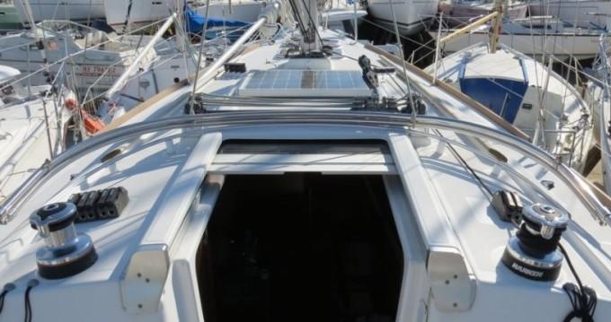 Location yacht à La Trinité-sur-Mer - Bénéteau Oceanis 31 Dl sur SamBoat