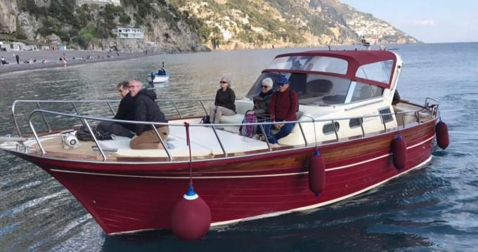 Location bateau Apreamare Fratelli Aprea 32 à Positano sur Samboat