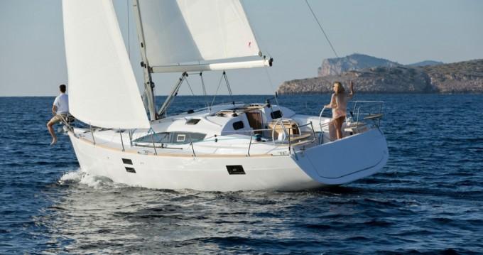 Segelboot mieten in Šibenik - Elan Elan 40 Impression