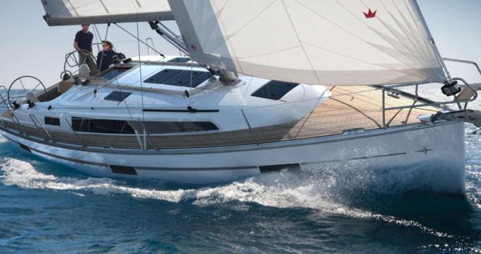 Segelboot mit oder ohne Skipper Bavaria mieten in Raslina