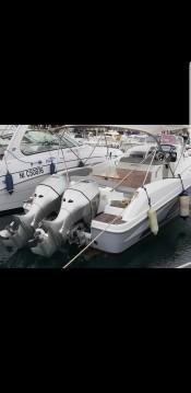 Bénéteau Flyer 850 Sun Deck zwischen Privatpersonen und professionellem Anbieter Mandelieu-la-Napoule