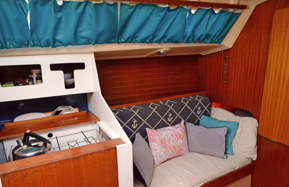 Boat rental Dufour Dufour 2800 in Ta' Xbiex on Samboat