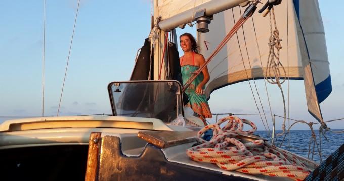 Location yacht à Ta' Xbiex - Dufour Dufour 2800 sur SamBoat