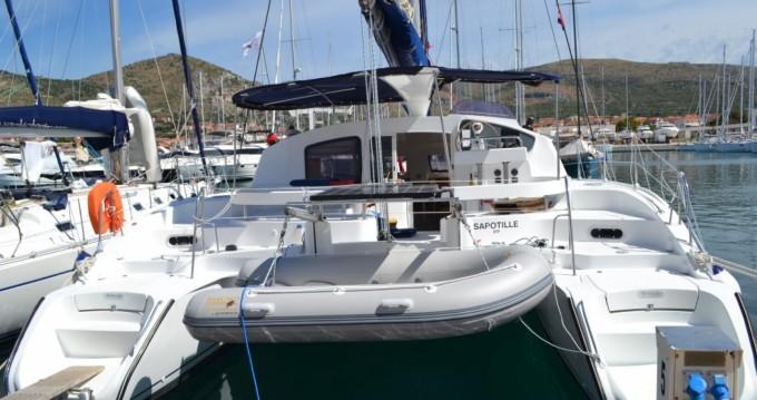 Louer Catamaran avec ou sans skipper Fountaine Pajot à Šibenik