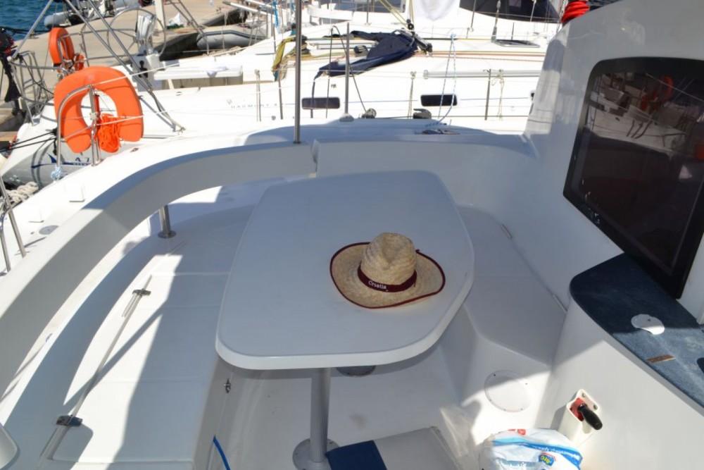 Location yacht à Šibenik - Fountaine Pajot Lavezzi 40 sur SamBoat