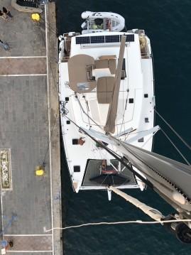 Location bateau Ajaccio pas cher Helia 44