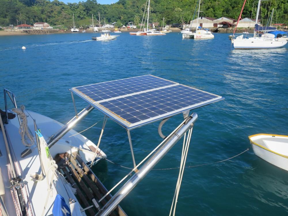 Catamaran à louer à Ambatoloaka au meilleur prix