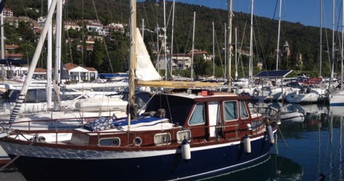 Segelboot mieten in Ičići zum besten Preis