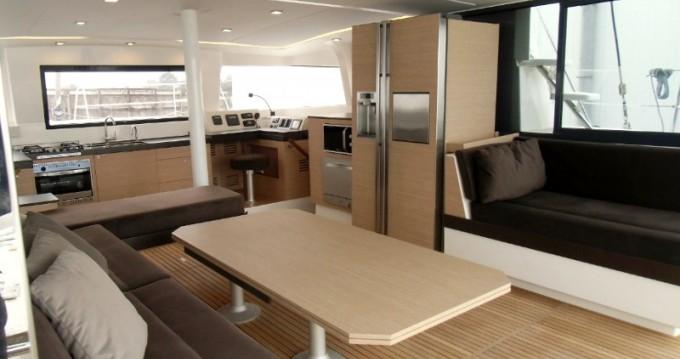 Bootsverleih Fethiye günstig Bali 4.3 / 3 double cabins