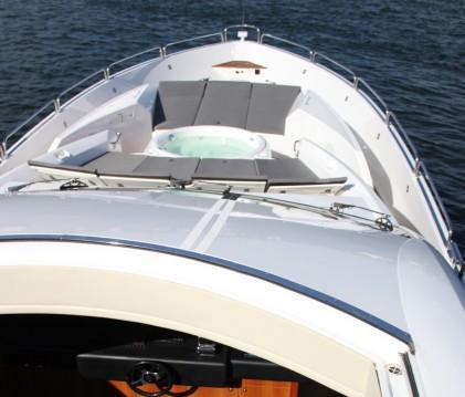 Louer Yacht avec ou sans skipper Sunseeker à Zadar