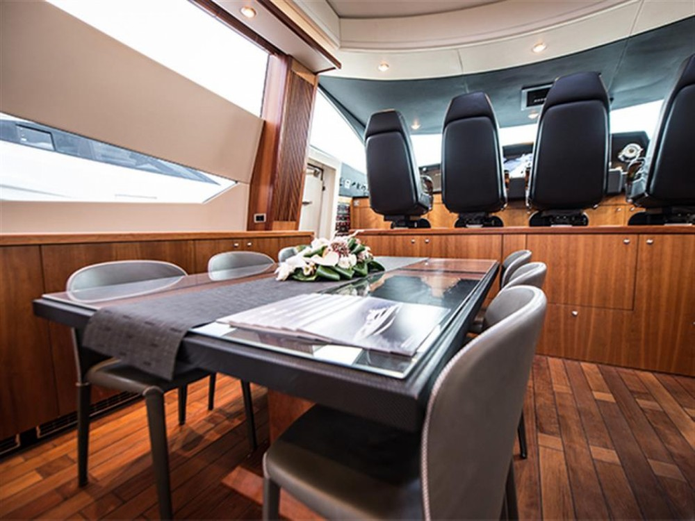 Sunseeker Sunseeker Predator 108 between personal and professional Zadar