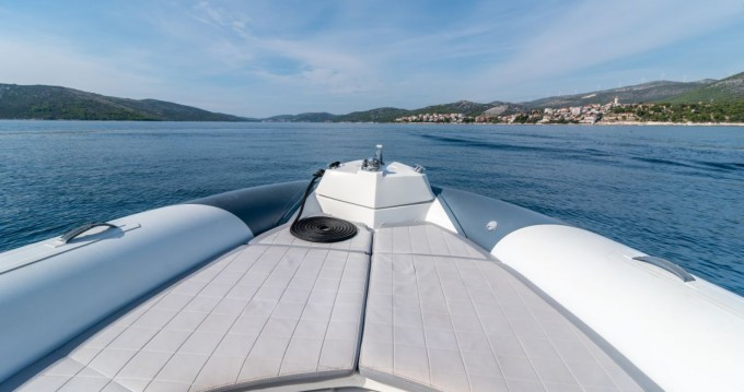 Boat rental Marlin Boat 790 Dynamic in Trogir on Samboat