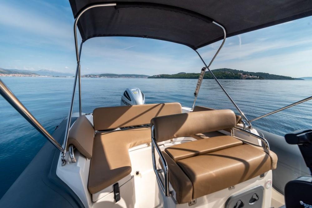 Rental yacht Trogir - Bwa Sport 26 GTO on SamBoat