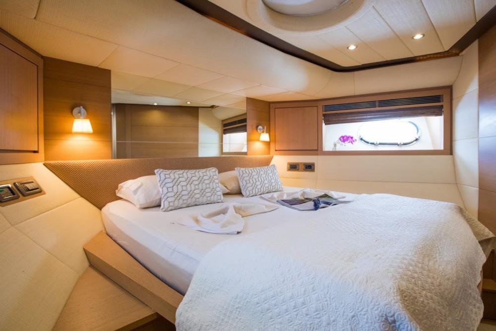 Boat rental Split cheap Deauville 760