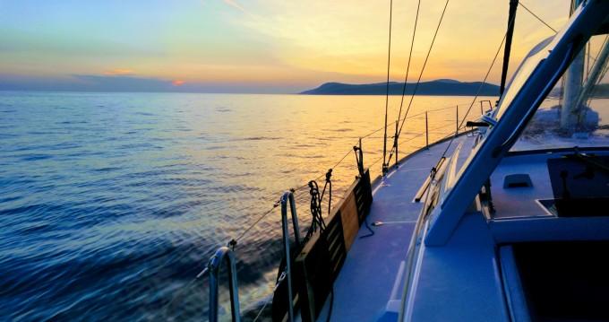 Louez un Bénéteau Oceanis 48 à Split