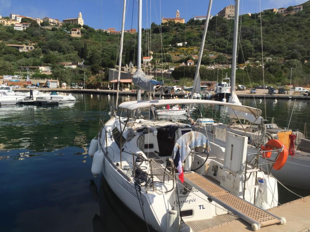 Location bateau Bénéteau Oceanis 31 à Hyères sur Samboat