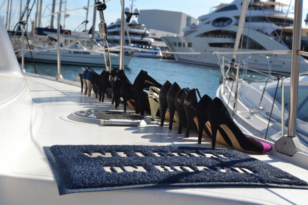 Louer Catamaran avec ou sans skipper Fountaine Pajot à Tas-Sliema