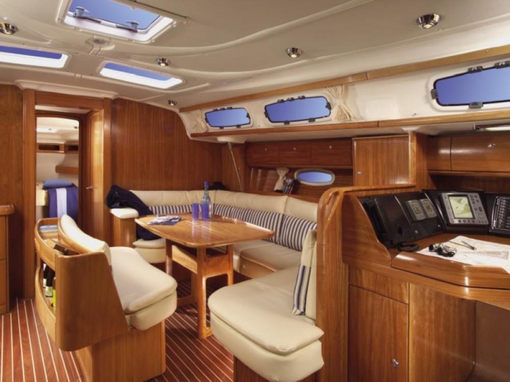 Location Voilier à Ao Po Grand Marina - Bavaria Bavaria 46 Cruiser