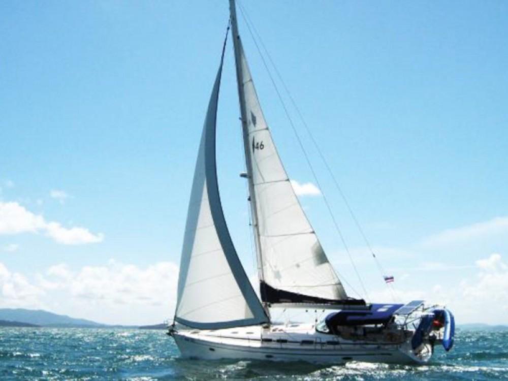 Bavaria Bavaria 46 Cruiser entre particuliers et professionnel à Ao Po Grand Marina