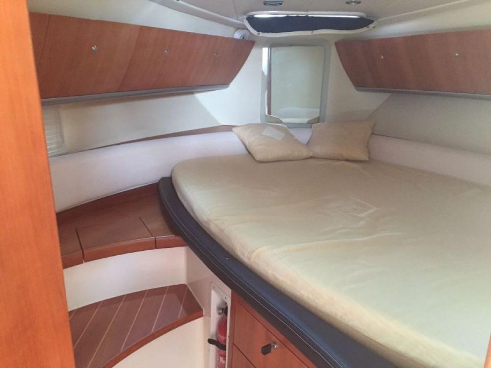 Location yacht à Castellammare del Golfo - Stama Stama 33 sur SamBoat