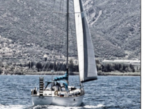 Hire Sailboat with or without skipper Bavaria Agia Marina