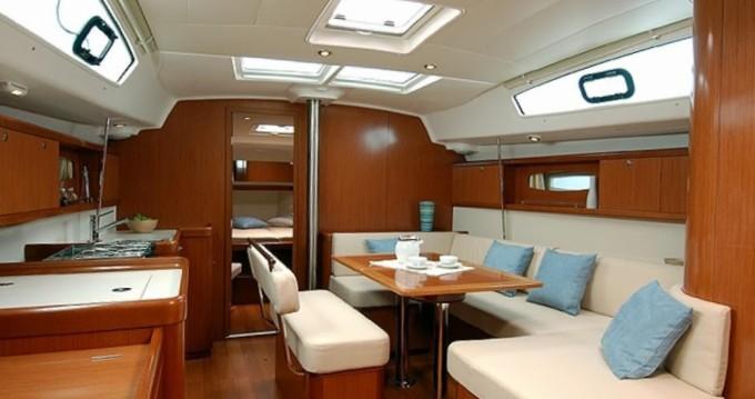Sailboat for rent Cala Galera at the best price