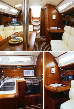 Rental Sailboat in La Rochelle - Jeanneau Sun Fast 35