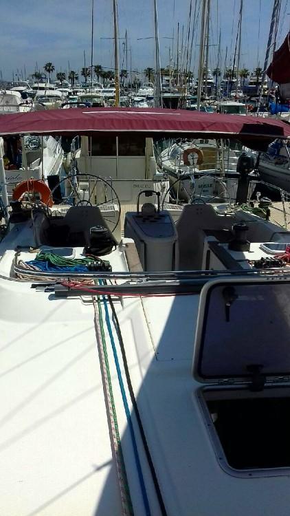 Location yacht à Golfe-Juan - Dufour Gib Sea 51 sur SamBoat