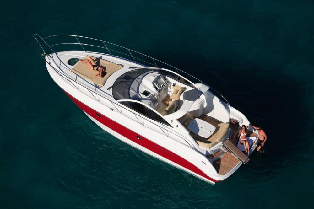 Location bateau Bénéteau Monte Carlo 37 à Port Olímpic sur Samboat