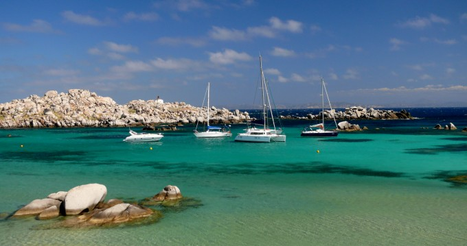Location yacht à Propriano - Bénéteau Flyer Gran Turismo 38 sur SamBoat