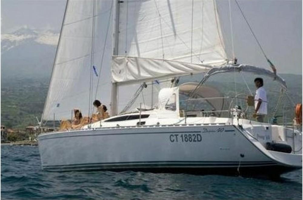 Delphia-Yachts Delphia 40 - 4 cab. entre particuliers et professionnel à Sukošan